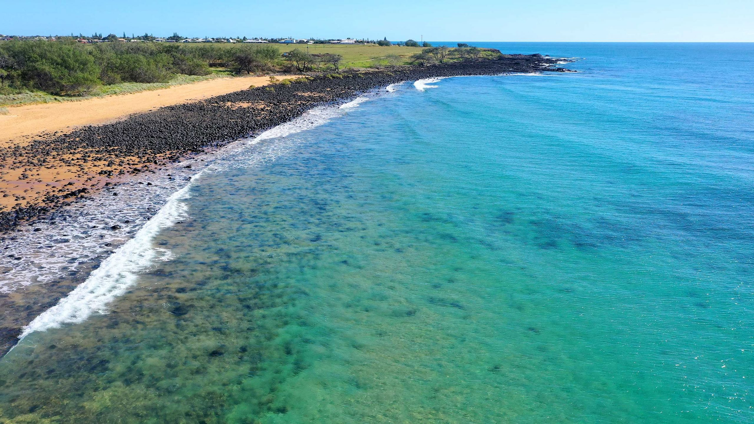 Bargara Headlands